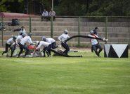مسابقه آبرسانی تیم کرج در مسابقات عملیاتی ورزشی شاهرود اردیبهشت ۹۷