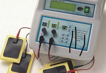 الکتروتراپی چگونه عمل میکند