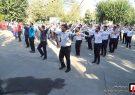 دوشنبه ورزشی در سازمان آتش نشانی پایتخت