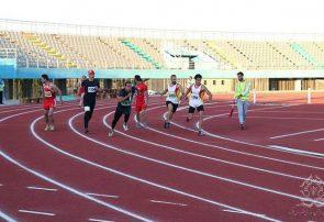 پایان مسابقات دومیدانی کلانشهرهای شهرداریهای کشور با میزبانی شایسته اراک