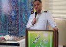 برگزاری مراسم تجلیل از آتشنشانان ورزشکار استان البرز