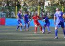 برگزاری دیدار دوستانه فوتبال به مناسبت گرامیداشت شهدای آتش نشان